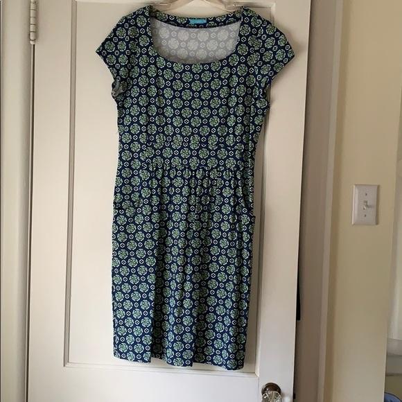 I. McLaighlin dress